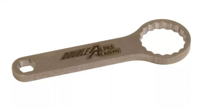 Custom Die Wrench