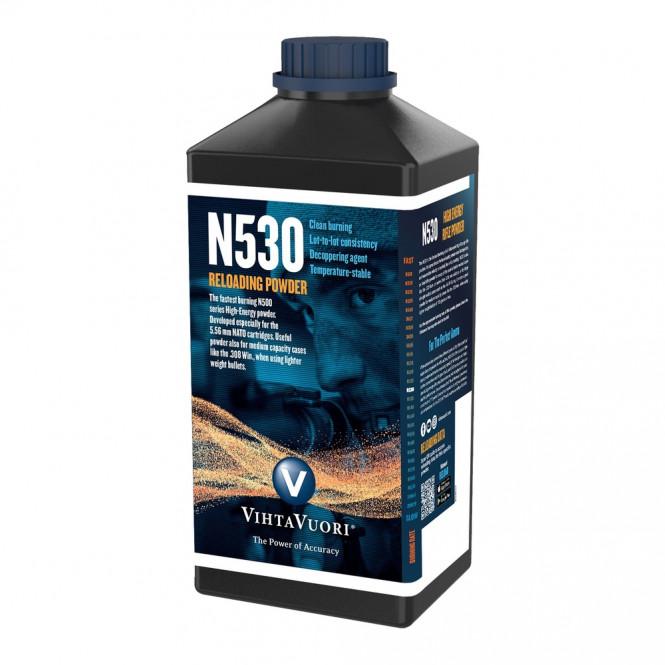 Vihtavuori Krut N530 1kg