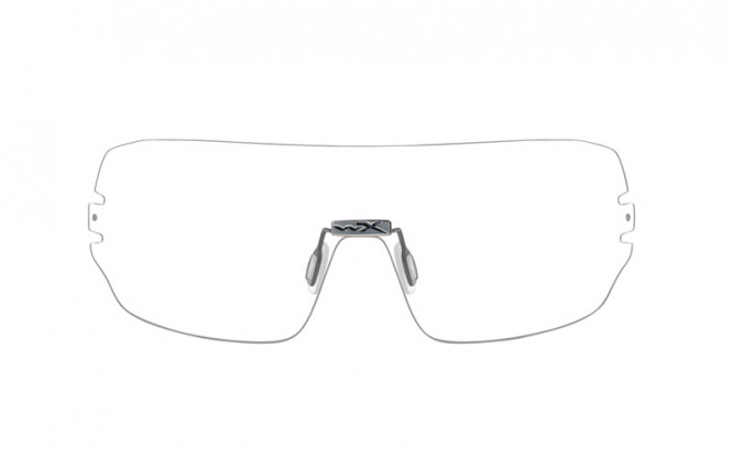 WileyX Detection Clear Lens