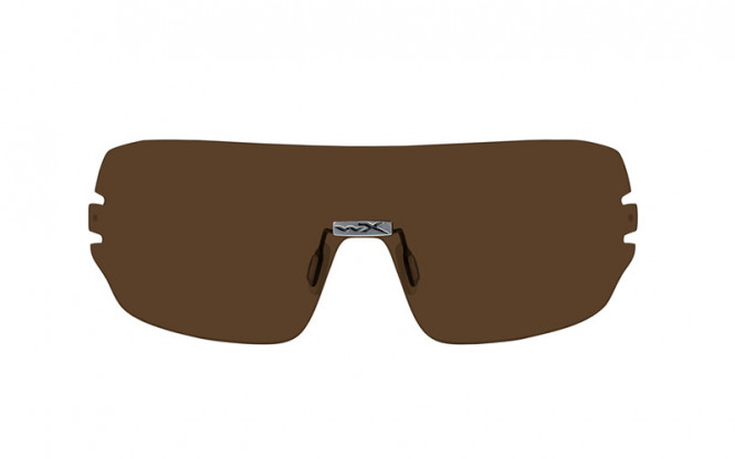 WileyX Detection Copper Lens