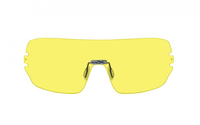 WileyX Detection Yellow Lens