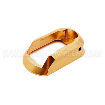 Eemann Tech Eemann Tech Brass Magwell for CZ 75 SP-01 Shadow
