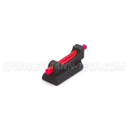 Eemann Tech Eemann Tech Front Sight for CZ 75, CZ SH2 Red Fiber