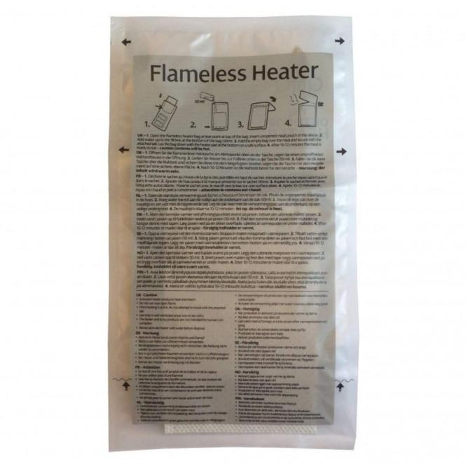Flameless Heater - Värmare för matpåse