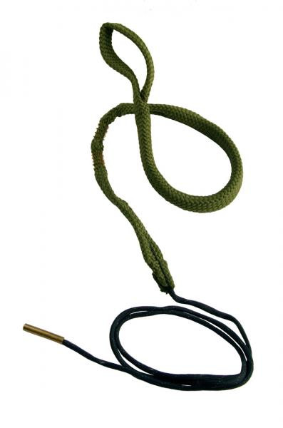 Hoppe´s Boresnake Pistol Cleaner .380, 9mm, .38, .357