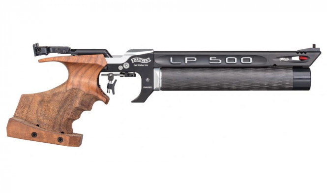 Walther LP500 EXPERT M-Trigger