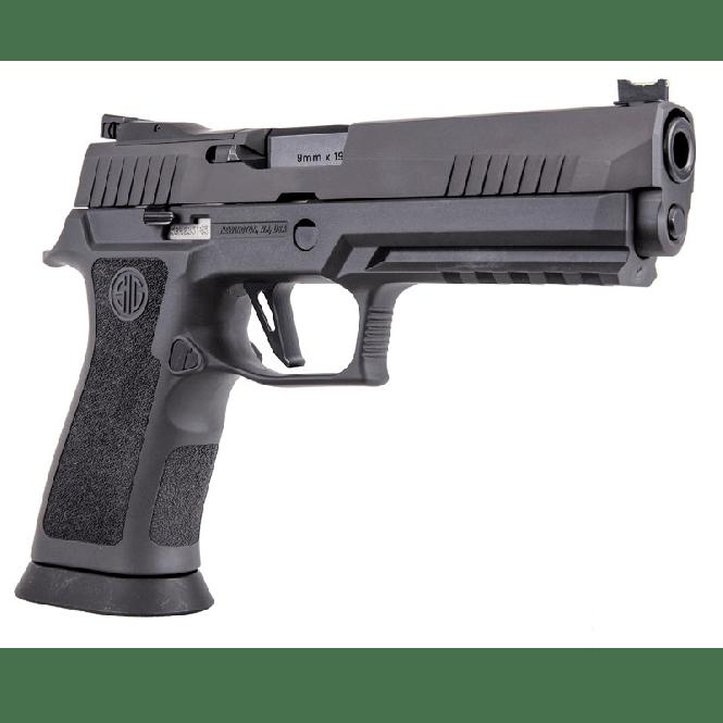 Sig Sauer P320 X-Five Legion 9mm 17rd