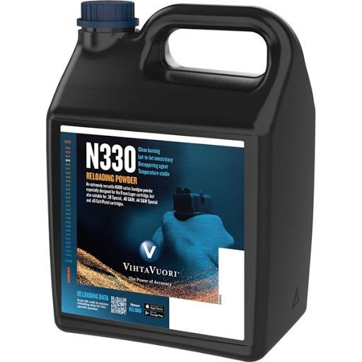 Vihtavuori Krut N330 4lb (1,816kg)