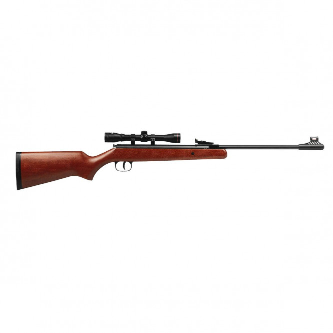 Diana Air Rifle 240 Classic 4,5mm + kikarsikte