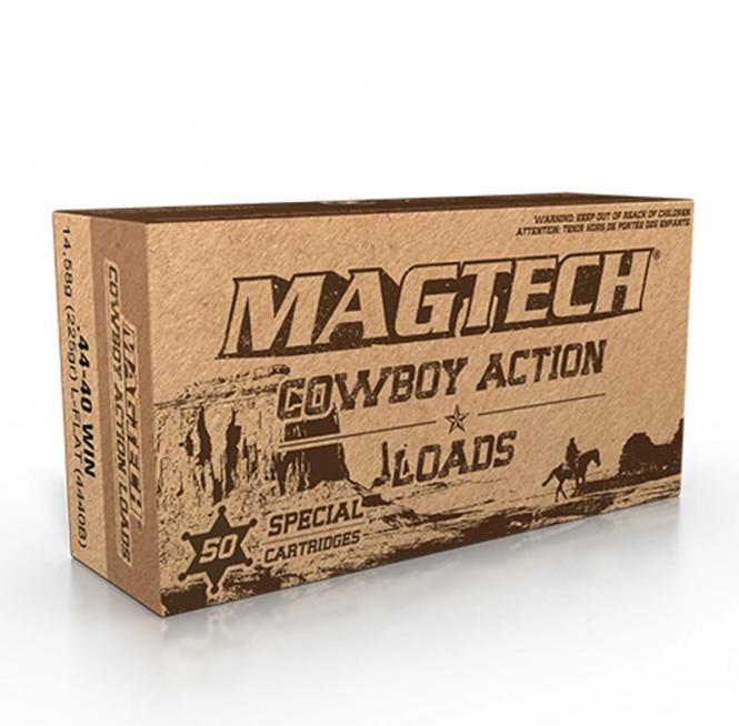 Magtech 44-40 200gr (4440A)