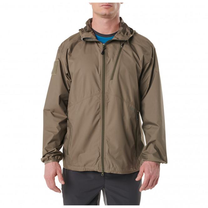 Cascadia WB Jacket