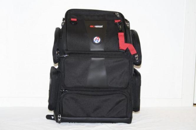 CED/DAA Rangepack Medium