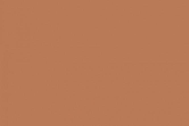Täcklapp 17x17mm Sandbrun