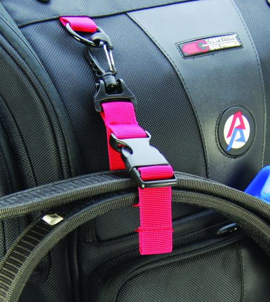 DAA RangePack Pro Extra Rig Strap
