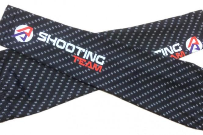 DAA Shooting Team Arm Sleeve - L