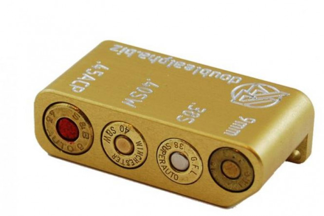 DAA Golden Multi-Gauge