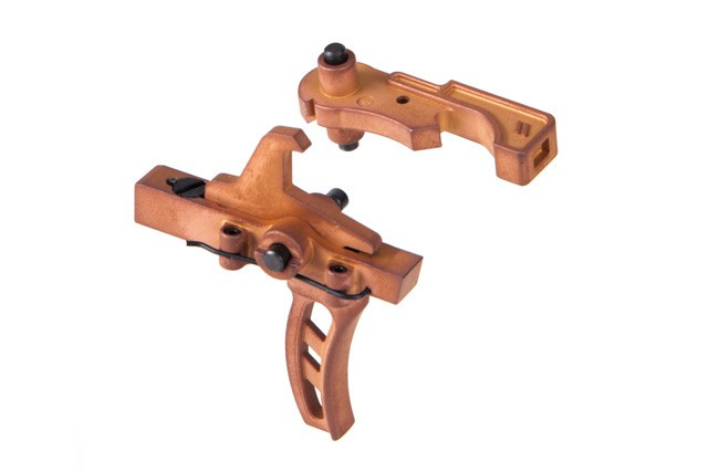 ZEV Technologies SSR (Single Stage Rifle) Trigger