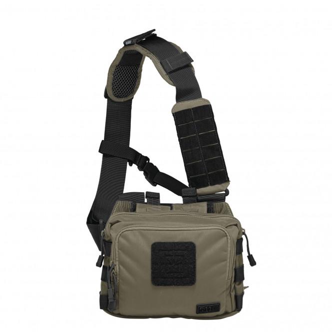 5.11 2-Banger Bag 3l OD Green
