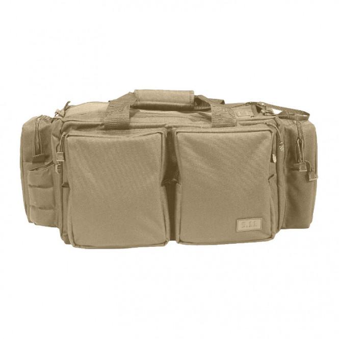5.11 Range Ready Bag 43l Sandstone