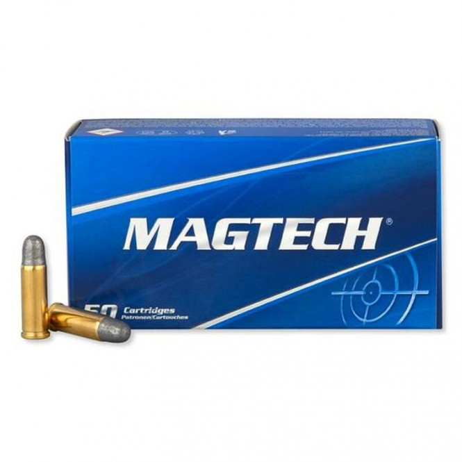 Magtech .32S&WL 98gr LRN