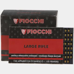 Fiocchi Large Rifle tändhattar