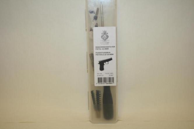 Gyttorp Rengöringssats Pistol 5,6-9mm