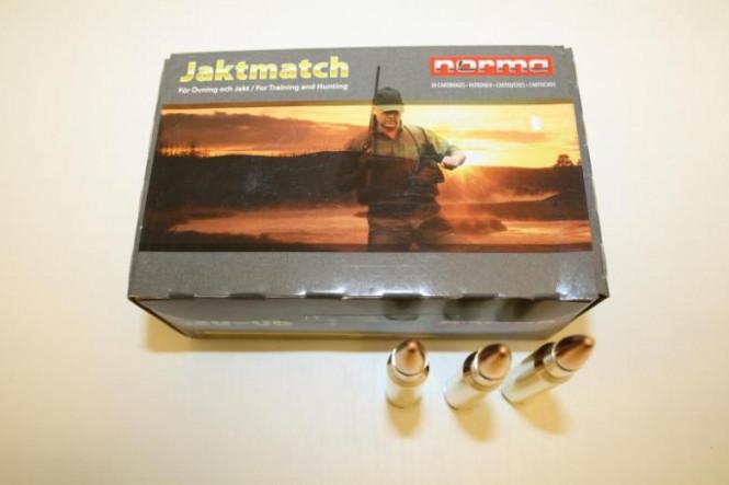 Norma .30-06 Jaktmatch