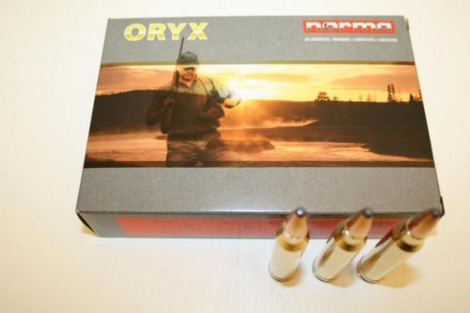 Norma .300 Win Mag Oryx