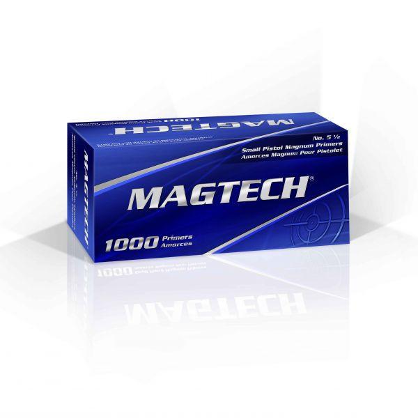 Magtech Small Pistol Magnum