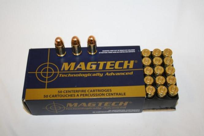 Magtech .45 (A) Auto