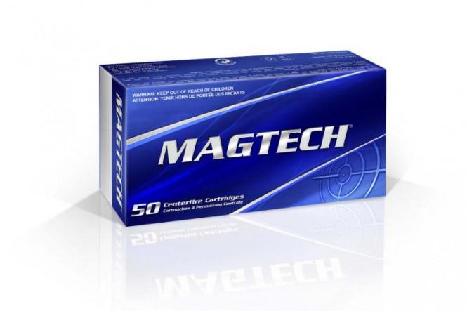 Magtech .40 (B) S&W