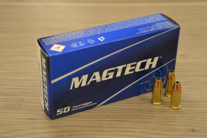 Magtech .32 Auto JHP