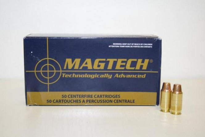 Magtech .45 (B) Auto