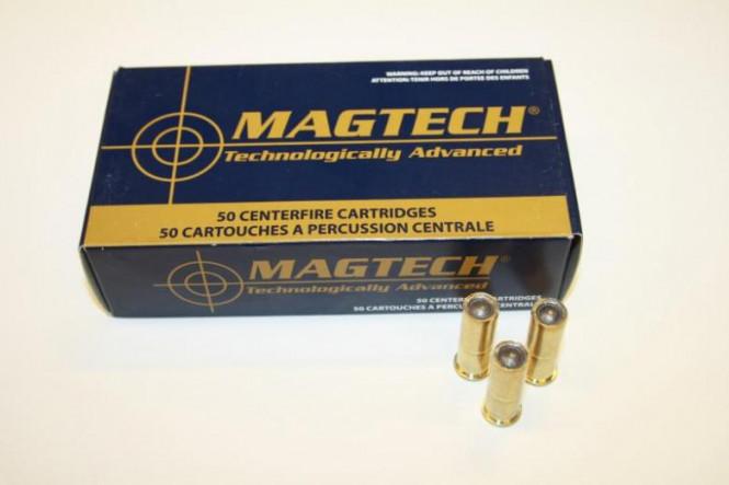 Magtech .38 (B) LWC