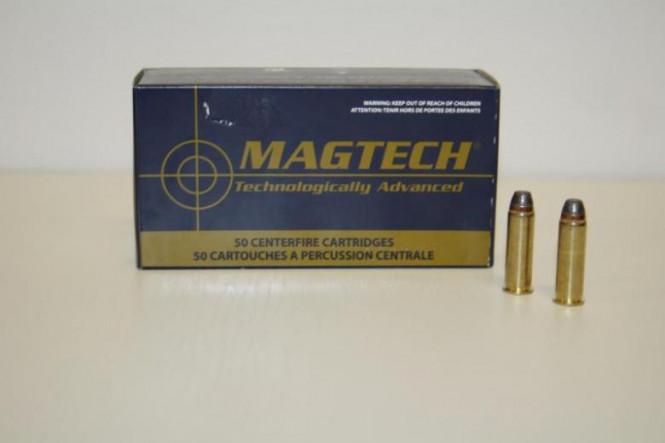 Magtech .38 (C) SPL