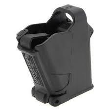 UpLULA 9mm to .45 ACP, Svart