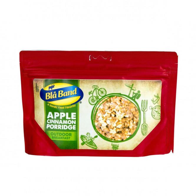 Blå Band Apple Cinnamon Porridge