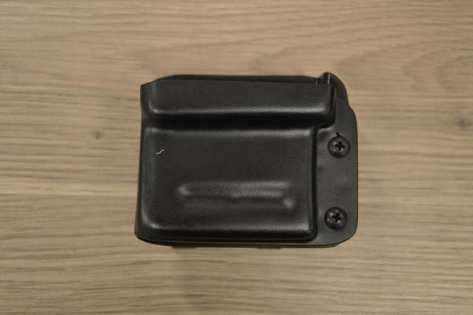 H&K P30 Single Mag Pouch, Tek-Lok N/A - LH on RS
