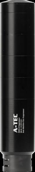 A-Tec SMG-9 9mm 1/2-28