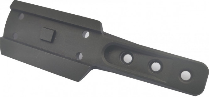 Ruger PCC Aimpoint Micro mount