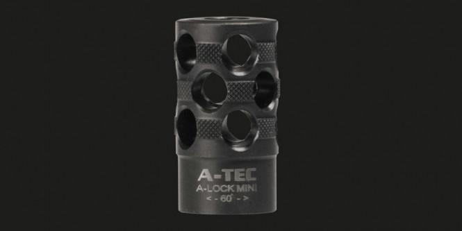 A-Tec A-Lock Brake (Max .375)