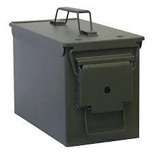 M2A1 Ammolåda