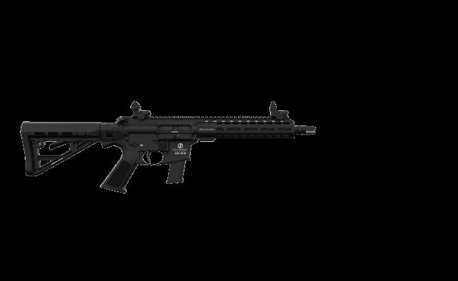 Schmeisser AR5-9 10,5 tum