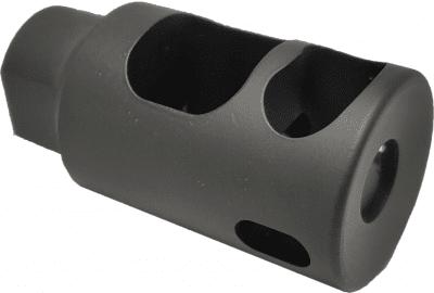 Infitech Muzzle Brake 9mm 1/2-28