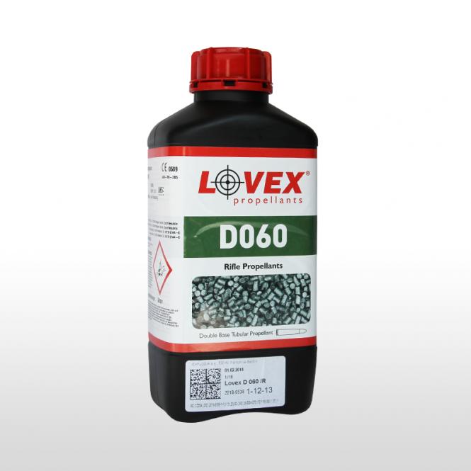 Lovex D060