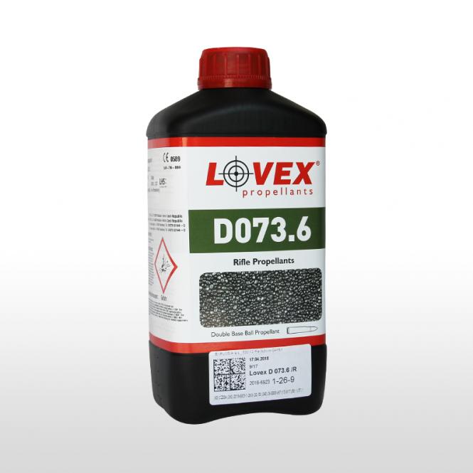 Lovex D073.6