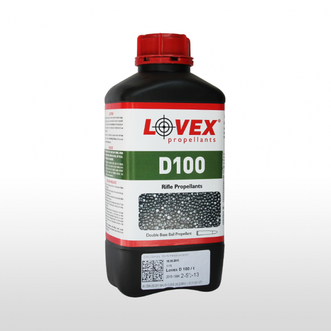 Lovex D100