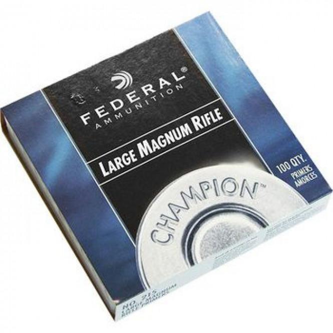 Federal Large Magnum Rifle #215