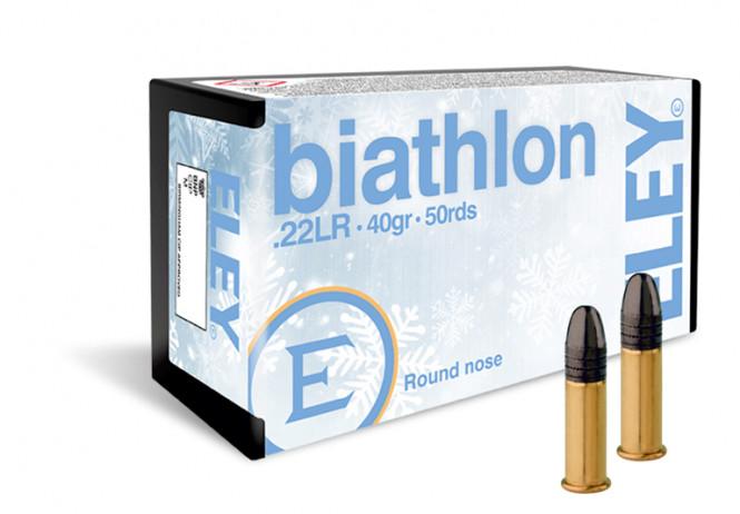 Eley Biathlon .22LR