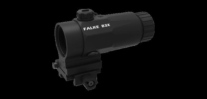 Falke B3X Magnifier